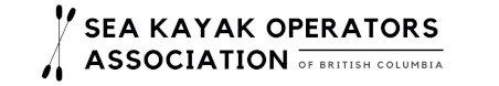 Sea Kayak Operator Association BC Logo