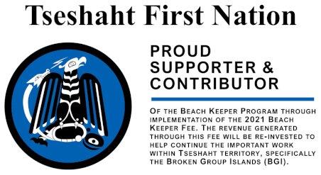 Tsehaht Beach Keepers